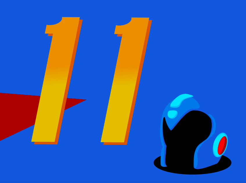 The+helmet+is+a+symbol+of+Megaman%2C+and+was+shown+in+the+previews+for+Megaman+11.+