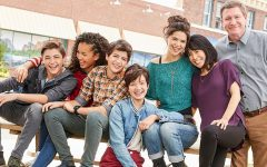 "I'm with you all the way: an ""Andi Mack"" review"
