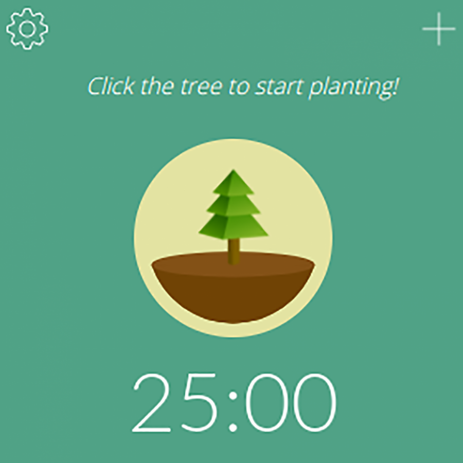 3. Forest. Combat the temptation to check social media every few minutes with Forest, a productivity extension. It allows you to plant a virtual tree every time you stay focused on a task and holds you responsible for keeping the tree alive for the next thirty minutes by staying off sites on your Blacklist. If you don't, the tree dies. Keeping the trees alive will give you a sense of achievement and responsibility that will motivate you to finish that math homework faster. In addition to this extension, Forest offers an app for your phone, so that your phone doesn't distract you either.