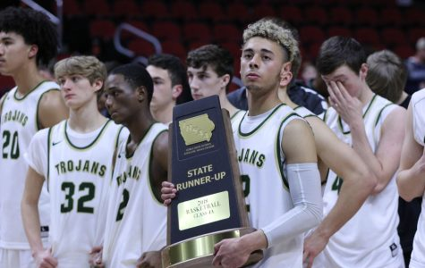 Boys basketball plunge in state championship