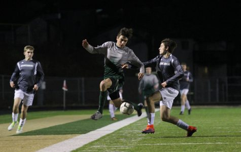 Boys soccer hosts Iowa City West Trojan Classic