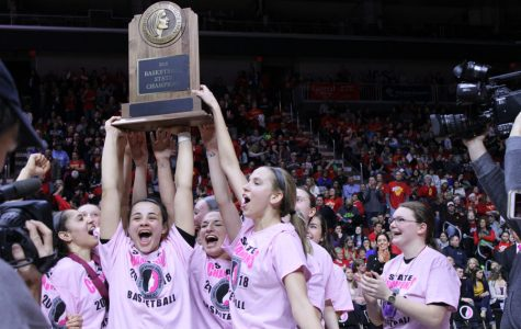 Women of Troy topple City for state championship
