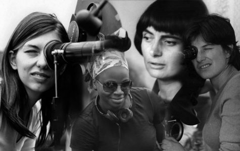 FilmScene's Women's March highlights work by female directors