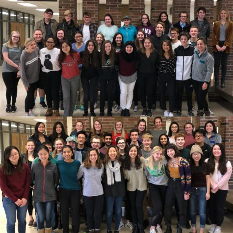 IHSPA awards WSS staff with 43 design, online, photo and writing awards