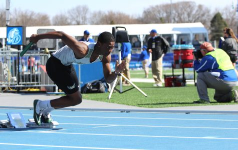 400 meter dash added to Drake Relays