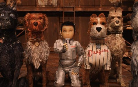"""Isle of Dogs"" is enjoyable, yet problematic fare"