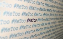 WSS breaks down the impact of the #MeToo movement