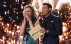 Iowa native wins American Idol season 16