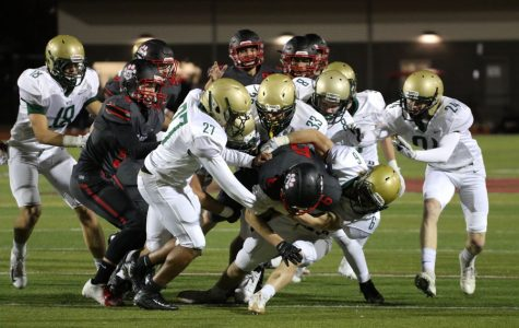 West football improves to 5-1