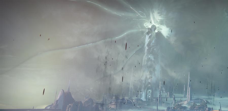 A thin line - a Destiny 2: Forsaken review