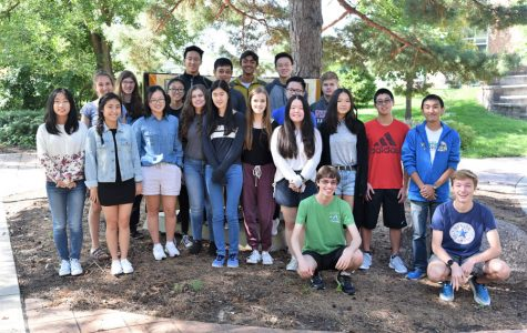 West leads state with 21 National Merit Semifinalists