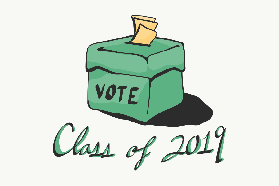 Meet candidates for senior class president and vice president