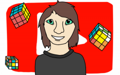 On his Youtube channel, BrodytheCuber, Brody Lassner '20 has tutorials on how to solve Rubik's cubes faster.