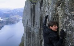 Mission: Impossible - Fallout is the action movie of the year