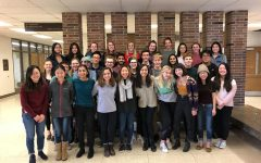 West Side Story staff receives Pacemaker award