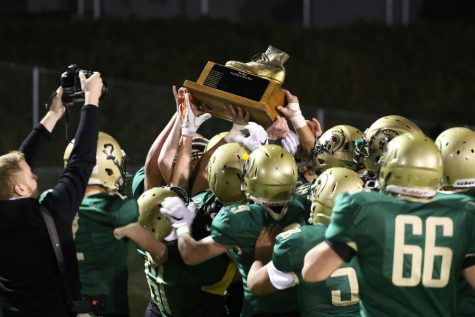 West wins Battle of the Boot