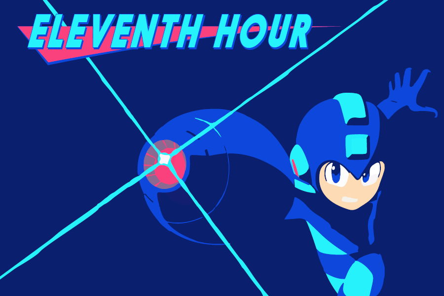The Eleventh Hour: A review of Mega Man 11