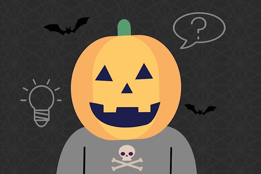 5 last-minute DIY Halloween costumes