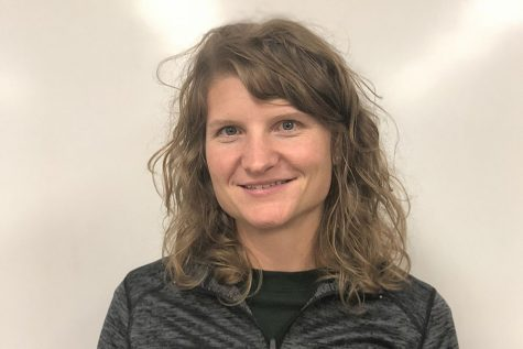 10 questions with science teacher Andrea Harms