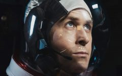 First Man takes off with strong lead performances