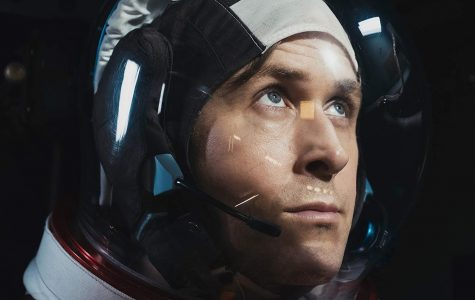 """First Man"" takes off with strong lead performances"
