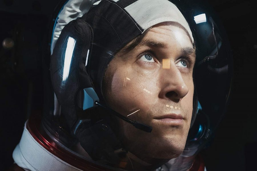 """""""First Man"""" takes off with strong lead performances"""