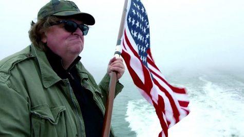 """Fahrenheit 11/9"" is a well made, but redundant documentary"