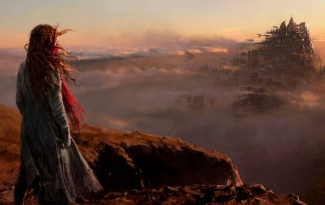 "Book review: Philip Reeve's ""Mortal Engines"" is a wildly imaginative ride"
