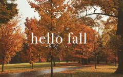 Autumnal Tunes