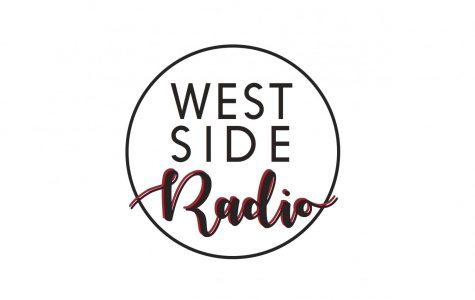 "West Side Radio Book Talk: ""The Hate U Give"""