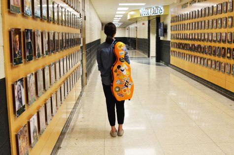 All-State auditions showcase students' hard work