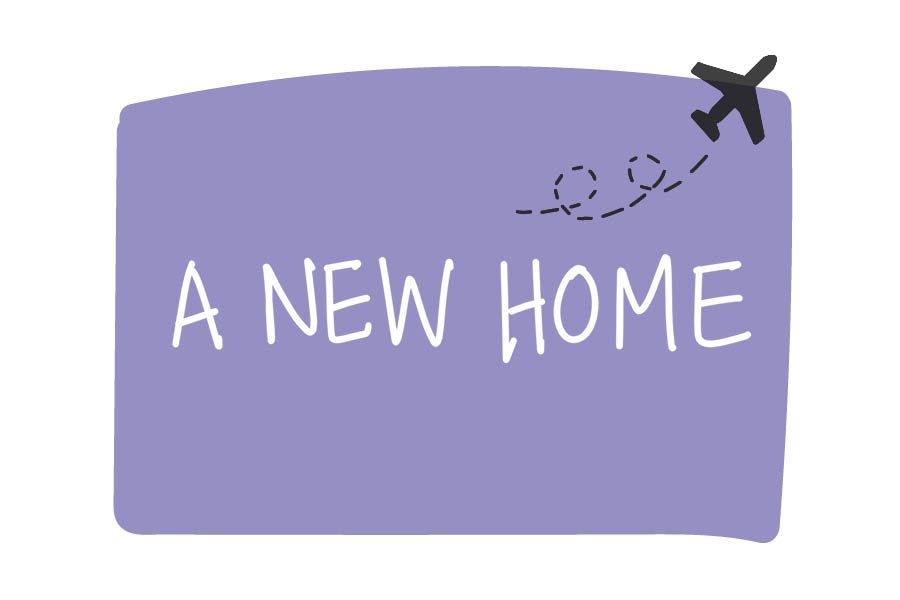 A+new+home