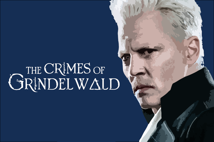 """Fantastic Beasts: The Crimes of Grindelwald"" casts a spell despite a jumbled plot"