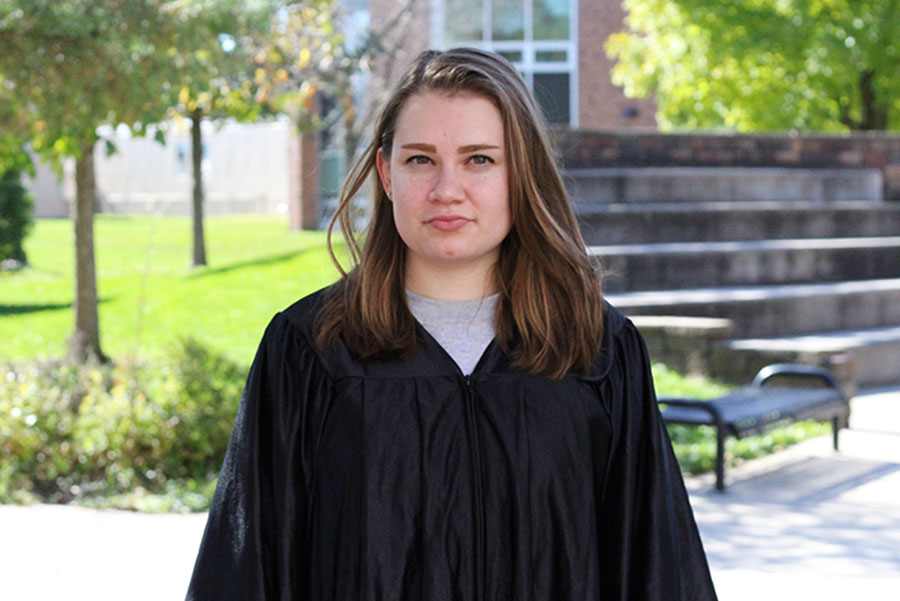 Columns Editor Lucy Polyak '19 shares her opinion on why she's not sorry.