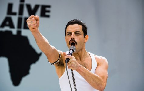 """Bohemian Rhapsody"" is a delightful Queen biopic"