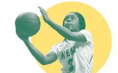 Rising star: Matayia Tellis '21