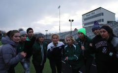 WSS staffers try cross country