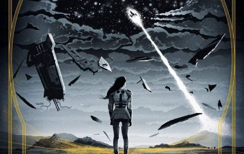 "Book review: ""Skyward"" blasts off with joyous and potent sci-fi fare"