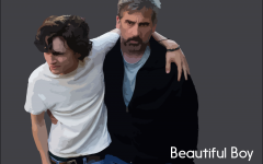 """""""Beautiful Boy"""" delivers predictable Oscar bait"""