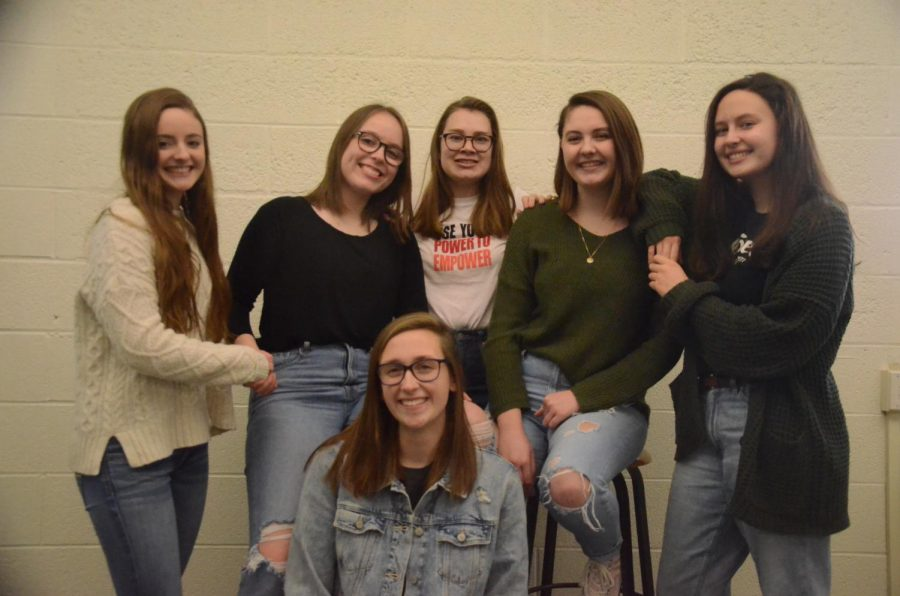 Emily Hill '20 joins WSS staffers to discuss how comedy has impacted their generation in this episode of the West Side Radio.
