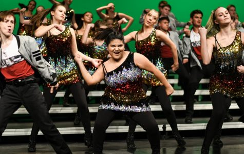 ICCSD high school show choirs perform at fundraising event