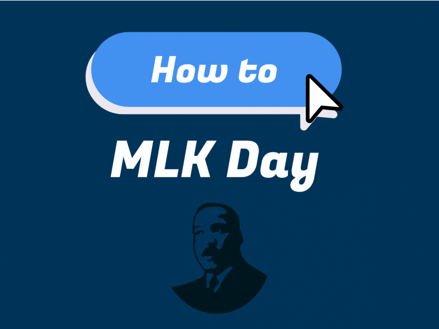 How to: navigate the MLK Day festivities