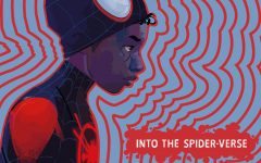 Miles, having taken up the mantle of Spider-Man, finds determination within himself.