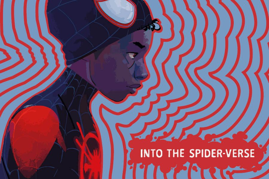 """Spider-Man: Into the Spider-Verse"" is an exuberant animated masterpiece"