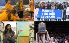 2018 at West: a year in review
