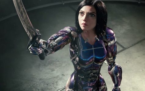 """Alita: Battle Angel"" delivers breathtaking cyberpunk spectacle"
