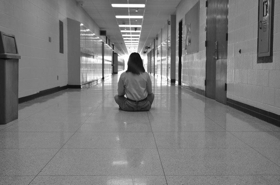 Seeking help while facing stigmas