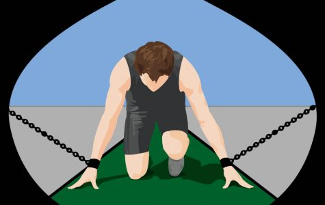 Boxed out: the exploitation of college athletes
