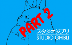 Every Studio Ghibli movie ranked part 2