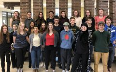 School Newspapers Online recognizes West Side Story as a 2019 SNO Distinguished Site
